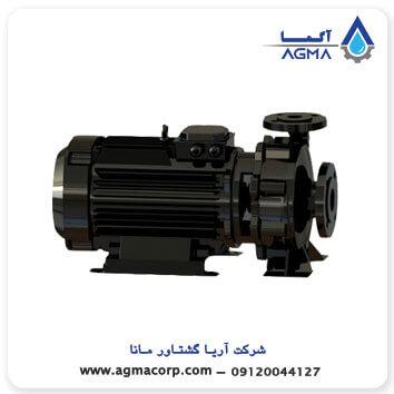 فروش پمپ اتابلوک نوید موتور