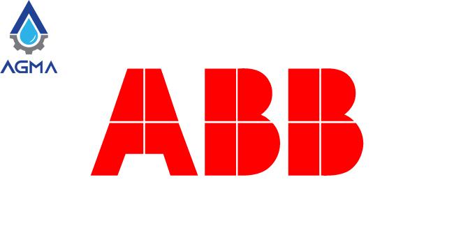 الکتروموتور-ABB-لوگو