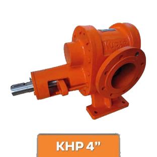 فروش پمپ دنده خارجی کوپار (Kupar) مدل KHP 4