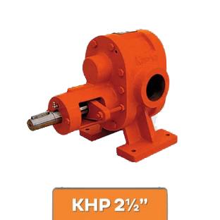 فروش پمپ دنده خارجی کوپار (Kuapr) مدل KHP 2.1/2