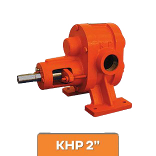 فروش پمپ دنده خارجی کوپار (Kupar) مدل KHP 2