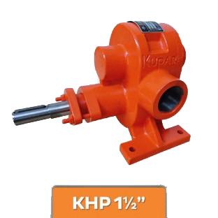 فروش پمپ دنده خارجی کوپار (Kupar) مدل KHP 1.1/2