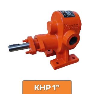 فروش پمپ دنده خارجی کوپار (Kupar) مدل KHP 1