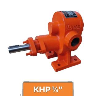 فروش پمپ دنده خارجی کوپار (Kupar) مدل KHP 3/4