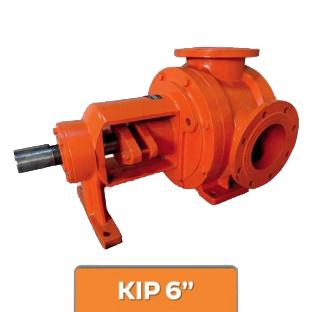 فروش پمپ دنده داخلی کوپار Kupar مدل KIP 6