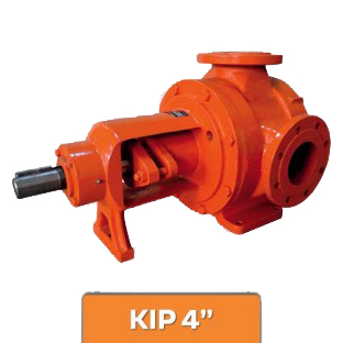 فروش پمپ دنده داخلی کوپار Kupar مدل KIP 4