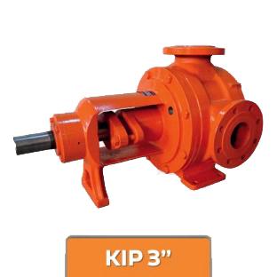 فروش پمپ دنده داخلی کوپار Kupar مدل KIP 3