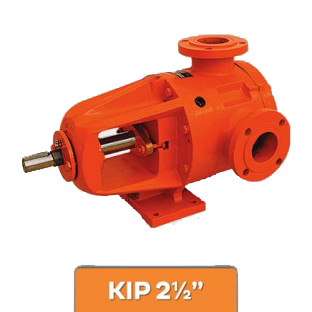 فروش پمپ دنده داخلی کوپار Kupar مدل KIP 2.1/2