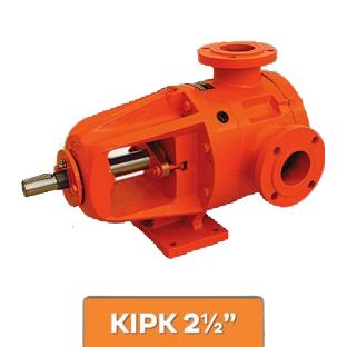 فروش پمپ دنده داخلی کوپار Kupar مدل KIPK 2.1/2