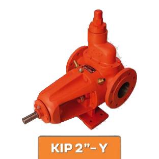 پمپ دنده ای کوپار Kupar مدل KIP 2