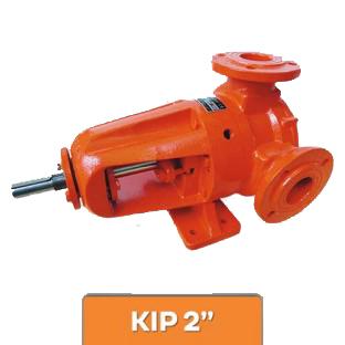 فروش پمپ دنده ماه و ستاره کوپار Kupar مدل KIP 2