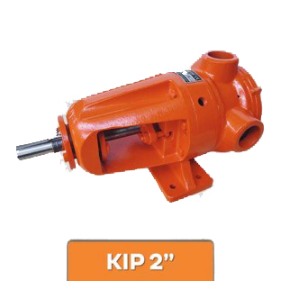فروش پمپ دنده داخلی کوپار Kupar مدل KIP 2