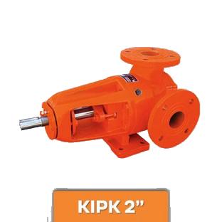 فروش پمپ دنده ماه و ستاره کوپار Kupar مدل KIPK 2