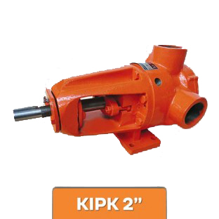 فروش پمپ دنده داخلی کوپار Kupar مدل KIPK 2