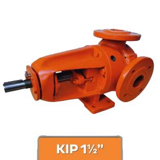 فروش پمپ دنده داخلی کوپار Kupar مدل KIP 1.1/2