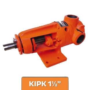 فروش پمپ دنده داخلی کوپار Kupar مدل KIPK 1.1/2