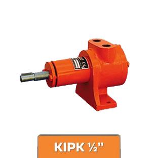 فروش پمپ دنده داخلی کوپار Kupar مدل KIPK1/2