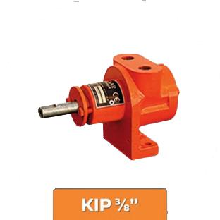 فروش پمپ دنده داخلی کوپار Kuapr مدل KIP 3/8
