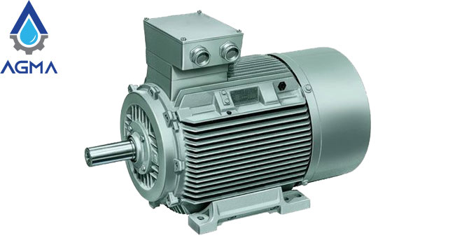 الکتروموتور سری Y2 استریم