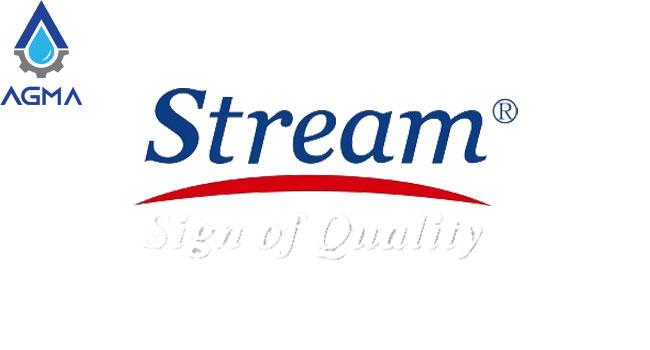 لوگو Stream
